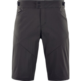 Cube AM Baggy Shorts Heren, black